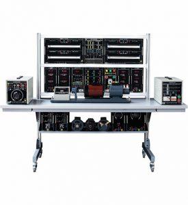 نمونه سوالات استخدامی ماشین های الکتریکی